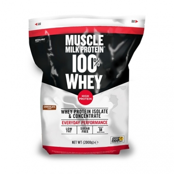 Cytosport Muscle Milk 100% Whey (2000g)