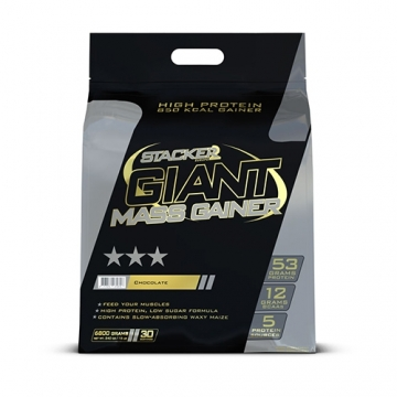 Stacker2 Giant Mass Gainer (6800g)
