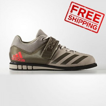 Adidas Powerlift 3.1 Green