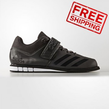 Adidas Powerlift 3.1 Core Black