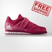 Adidas Powerlift 3.1 Energy Pink