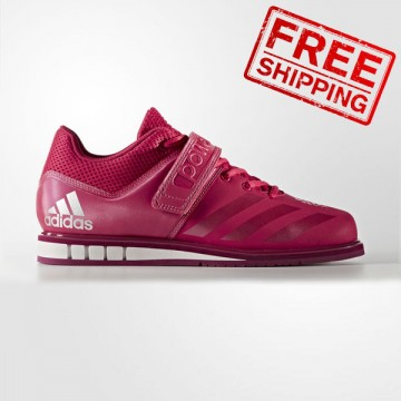 Adidas Powerlift 3.1 штангетки женские Energy Pink