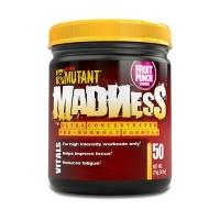 Mutant Madness (50serv)