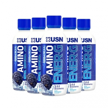 Usn Amino Spike (12x375ml)