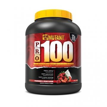 Mutant Mutant Pro-100 (4lbs)