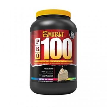 Mutant Pro-100 (2lbs)