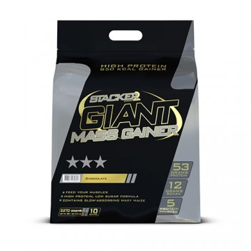 Stacker2 Giant Mass Gainer (2270g)