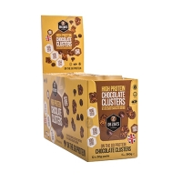 Dr Zaks High Protein Clusters (12x30g)