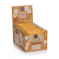 Dr Zaks High Protein Cookie (12x60g)