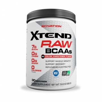 Scivation Xtend RAW (30 serv)
