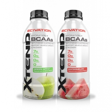 Scivation Xtend RTD (12x500ml)