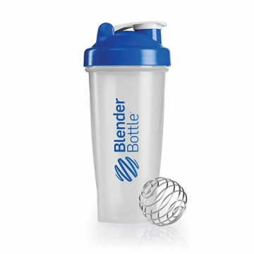 Blender Bottle Classic Clear (28oz)