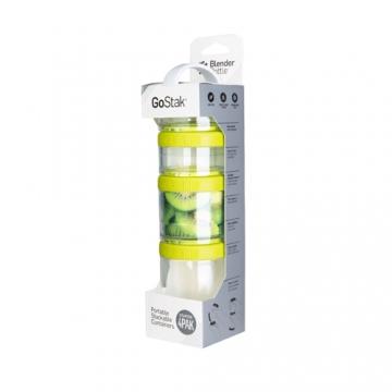 Blender Bottle Go Stak Starter (4Pak)