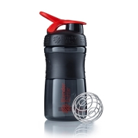 Blender Bottle Sportmixer Black (20oz)