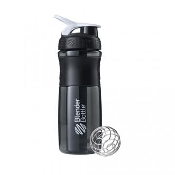 Blender Bottle Sportmixer Black (28oz)