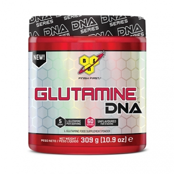 Bsn DNA Glutamine (309g)