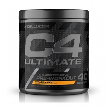 Cellucor C4 Ultimate (40 serv)