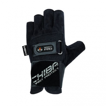 Chiba 40134 Wristguard Protect (Black)