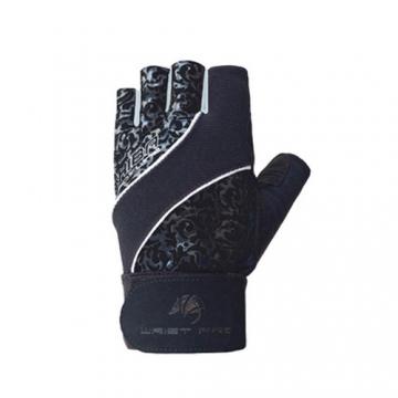 Chiba 40916 Lady Wristpro (Black)