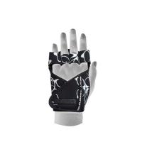 Chiba 40936 Lady Motivation Gloves (Black/White)