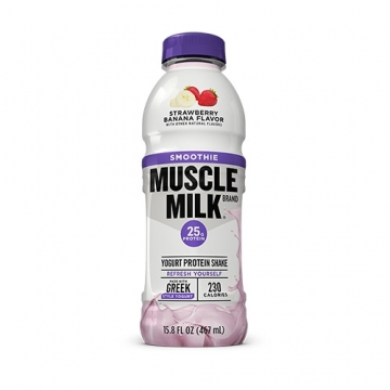 Cytosport Muscle Milk Smoothie (12x467ml)