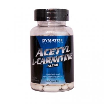 Dymatize Acetyl L-Carnitine (90)
