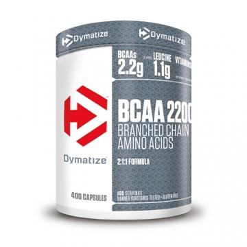 Dymatize BCAA 2200 Caps (200)
