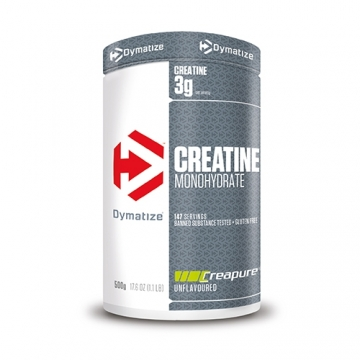 Dymatize Creatine Monohydrate Powder (500g)
