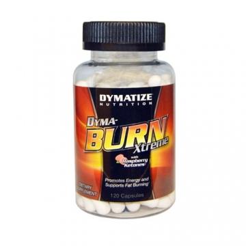 Dymatize Dyma Burn Xtreme (120)