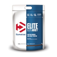 Dymatize Elite Whey (4540g)