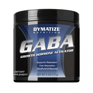 Dymatize Gaba