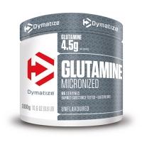 Dymatize Glutamine Powder (300g)