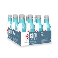 Dymatize ISO 100 Clear RTD (12x591ml)