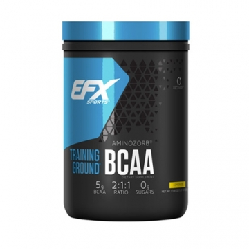 Efx BCAA Training Ground Series (500g)