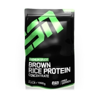 Esn Brown Rice Protein Concentrate (1000g)