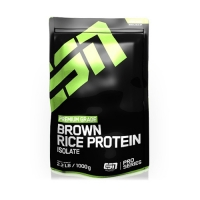 Esn Brown Rice Protein Isolate (1000g)