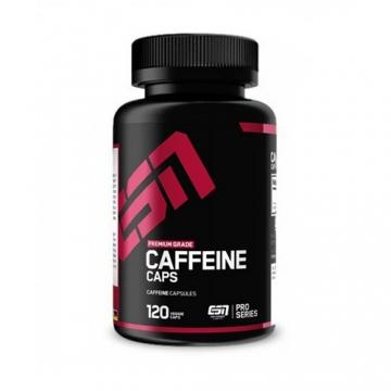 Esn Caffeine Caps (120)
