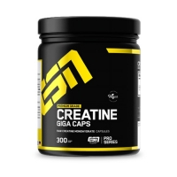 Esn Creatine Giga Caps (300)