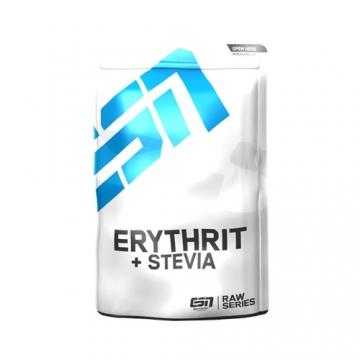 Esn Erythrit + Stevia (1000g)