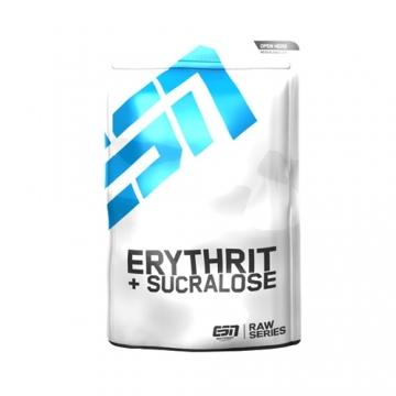 Esn Erythrit + Sucralose (1000g)