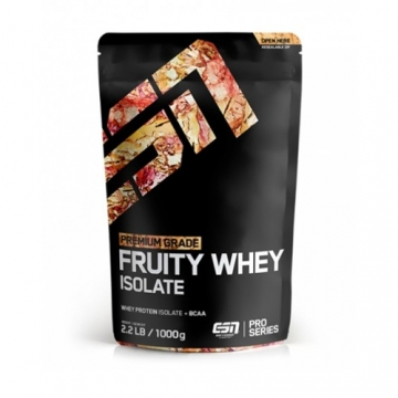 Esn Fruity Whey Isolate (1000g)