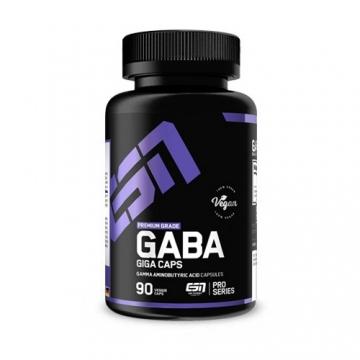 Esn Gaba Giga Caps (90)