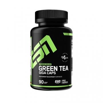 Esn Green Tea Giga Caps (90)