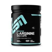 Esn L-Arginine Giga Caps (300)