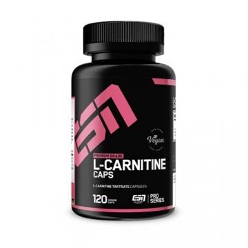 Esn L-Carnitine Caps (120)