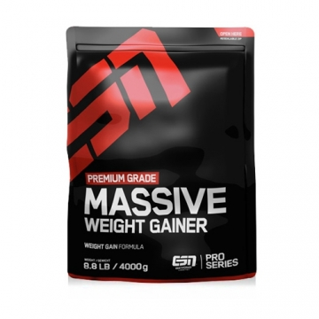 Esn Massive Weight Gainer (4000g)