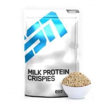 Esn Milk Protein Crispies (500g)