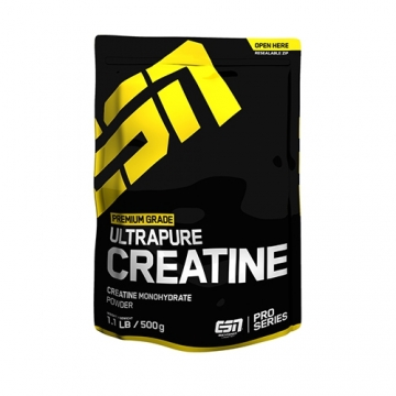 Esn Ultra Pure Creatine (500g)