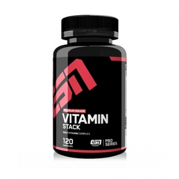Esn Vitamin Stack (120)