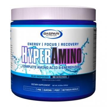 Gaspari Nutrition Hyper Amino (30 serv)